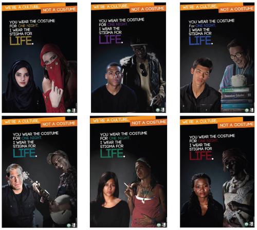 STARS Poster Campaign 2012
