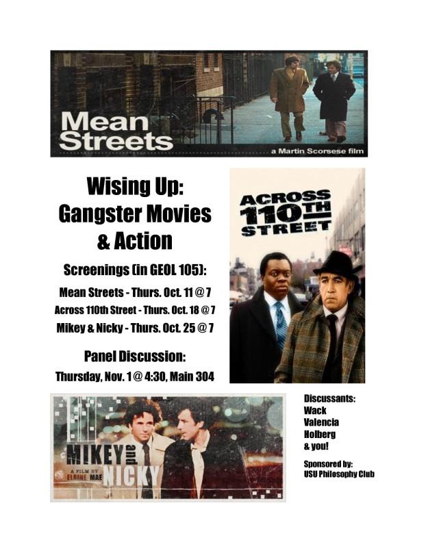 gangstermovies